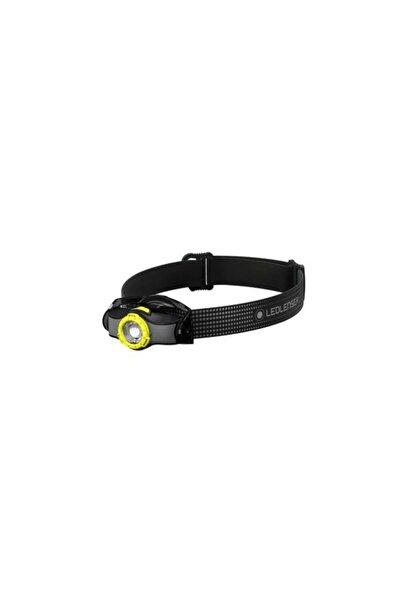 Led Lenser Ledlenser Mh3 Black/yellow 502149 Kafa Feneri