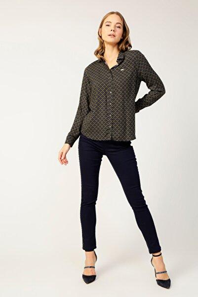 U.S. Polo Assn. Kadın Pantolon G082GL078.000.910378