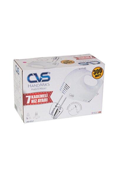 CVS Dn4512 Handmiks Pratik El Mikseri