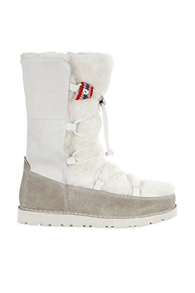 Birkenstock Nuuk Beyaz Çizme