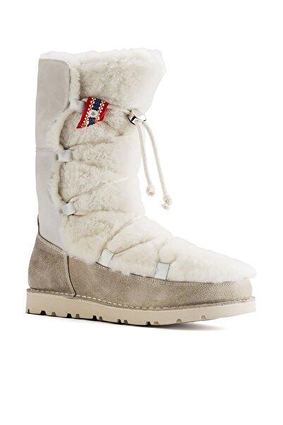 Birkenstock Nuuk Vl Beyaz Çizme