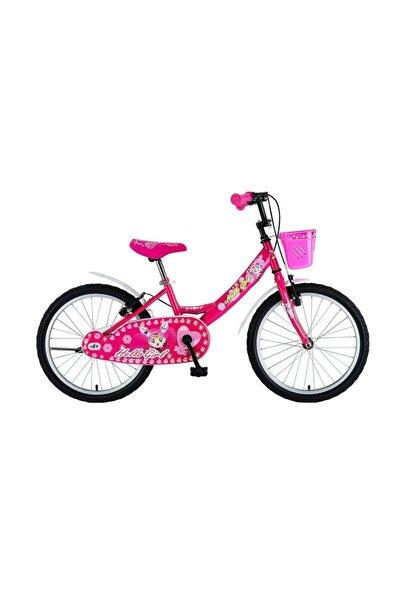 Özaktaç 20 Jant Hello Girl Bisiklet