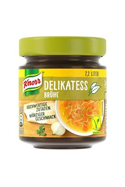 Knorr Delikatess Brühe Toz Et Suyu Bulyon 144 g