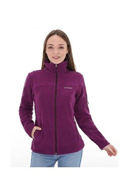 Fast Trek Iı Jacket Kadın Polar