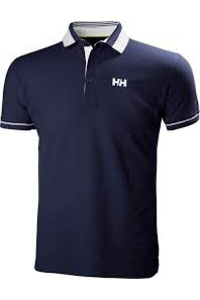 Helly Hansen Unisex Siyah T-Shirt