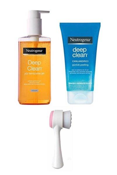Neutrogena Deep Clean Set