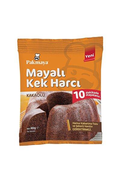 Pakmaya Mayalı Kakaolu Kek Harcı 46gr