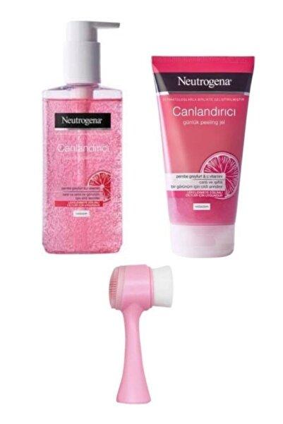 Neutrogena Canlandırıcı Set