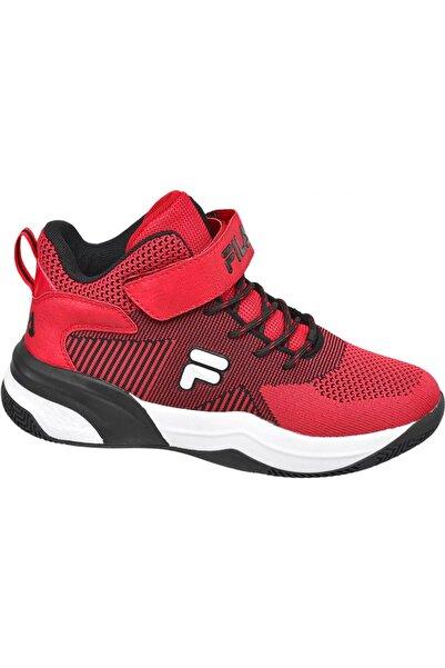 Fila Deichmann Unisex Kırmızı Mid Cut Sneaker 18081084