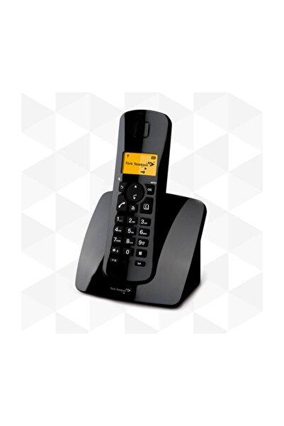 Türk Telekom C401 Telsiz Telefon (siyah)