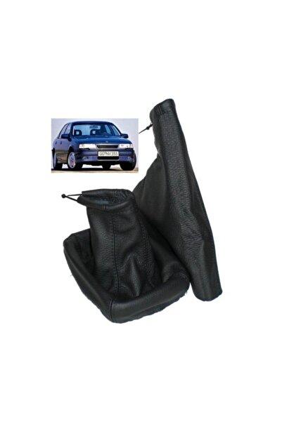 İthal Opel Vectra A Vites Ve El Fren Körüğü Takım 1988-1995 1.sınıf Kaliteli Ürün