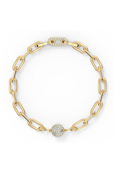 Swarovski 5560666 Bileklik The Elements Chain Medium