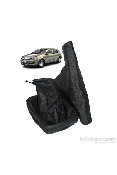 İthal Opel Astra H Vites Ve El Fren Körüğü 2003 Model Ve Sonrası Için 1.sınıf Kaliteli Ürün