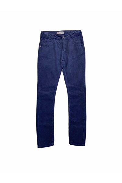 Kanz Erkek Çocuk Mavi Pantolon