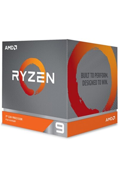 Amd Ryzen 9 3950x Am4pin 105w Box