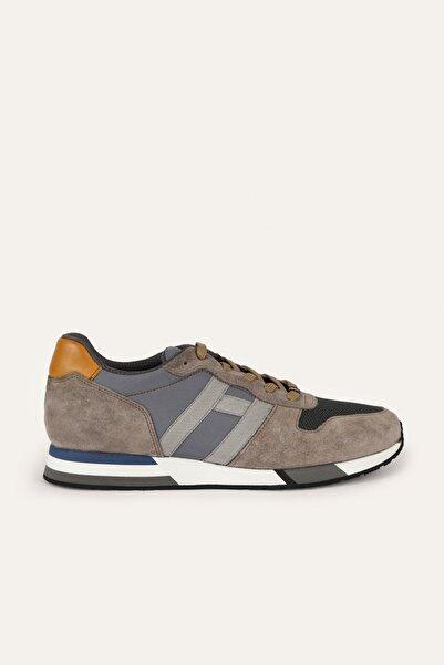 Mudo Erkek Multi Renk Bağcıklı Sneaker 1218150
