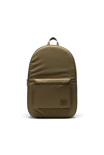 herschel Sırt Çantası Settlement Light Khaki Green