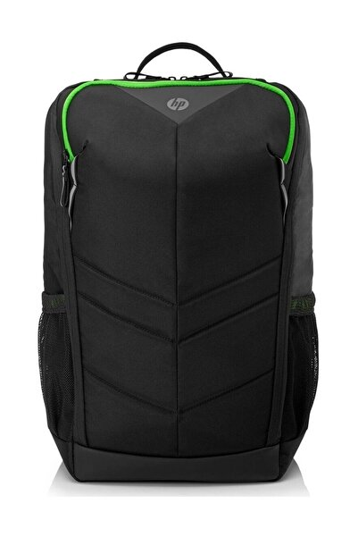 "HP Siyah Yeşil 6EU57AA Pavilion 15.6"" Gaming Notebook Sırt Çantası 400"