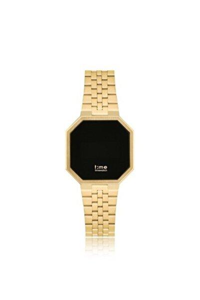 Timewatch Kadın Dokunmatik Kol Saati