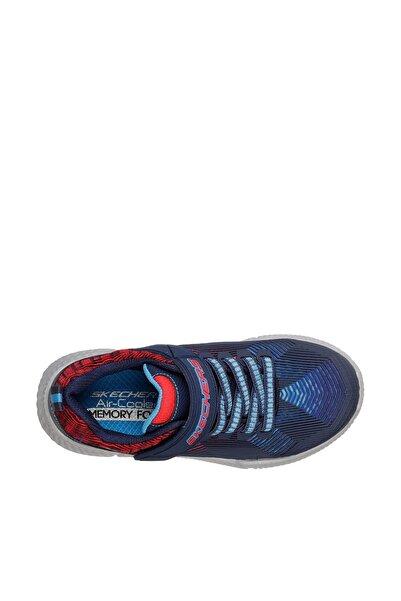 SKECHERS Çocuk Lacivert Kırmızı Ayakkabı
