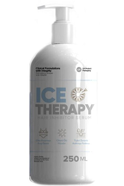 Ice Therapy Tüy Dökücü Krem 250 Ml