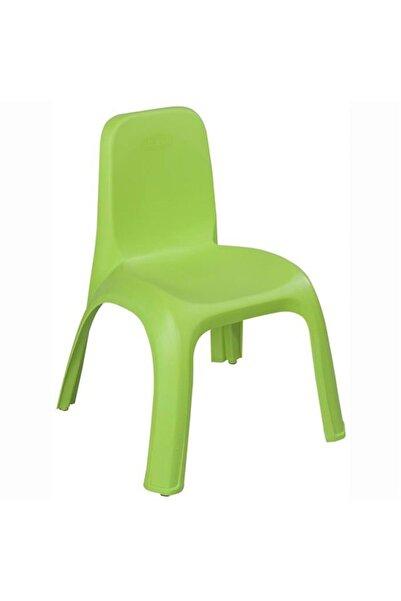 PİLSAN Kıng Sandalye (Yeşil)