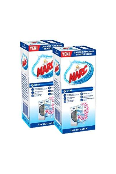Marc Çamaşır Makinesi Temizleyicisi 250 ml X 2