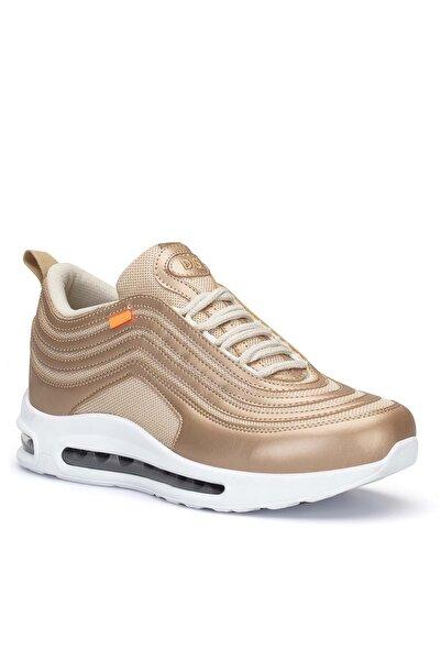 DARK SEER Altın Unisex Sneaker A95.UN
