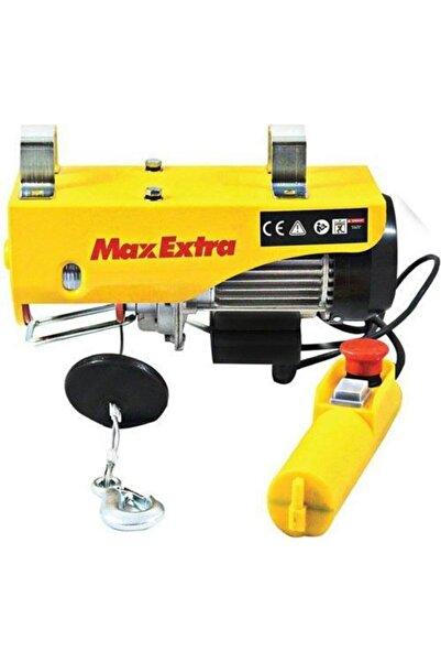 Max Extra Elektrikli Mini Vinç 125 250 kg