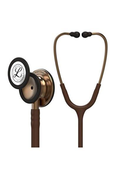 3M Littmann Classic Iıı Stetoskop Chocolatetube