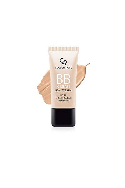 Golden Rose Gr Bb Cream Beauty Balm No Lıght No:01