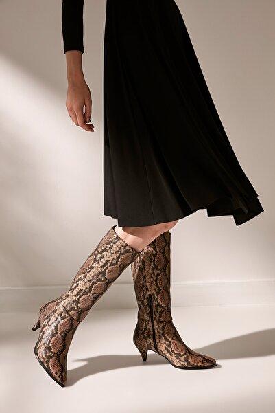 Hotiç Kadın Çizme