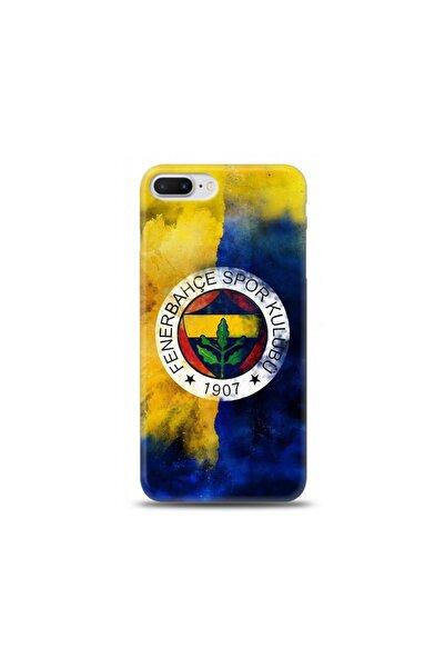IPHONE 7 Plus Fenerbahçe Baskılı Taraftar Kılıf