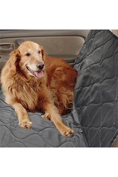 Ankaflex Sıvı Geçirmez Su Geçirmez Ithal Kumaş Kedi Köpek Kılıfı Araba Taşıma Kemeri Hediyeli