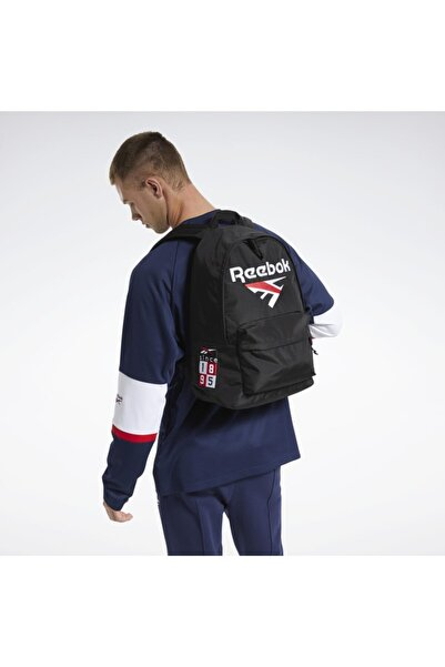 Reebok Classics Supporter Backpack Gd1033