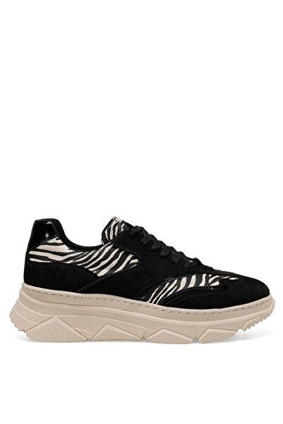 Nine West Canda Siyah Kadın Fashion Sneaker