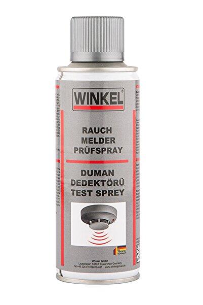 Winkel Duman Dedektörü Test Spreyi 200 ml