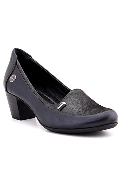 Mammamia Kadın Siyah Günlük Ayakkabı 280