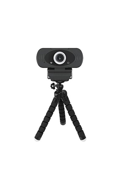 Everest Sc-hd03 Full Hd Mikrofonlu Webcam Ve Tripod