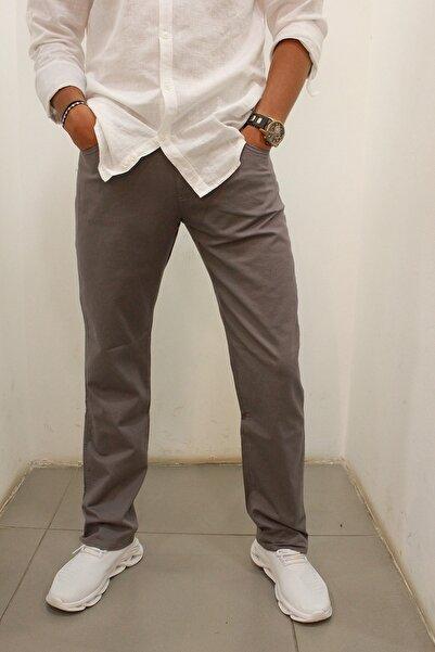 Twister Jeans Erkek Antrasit Pantolon