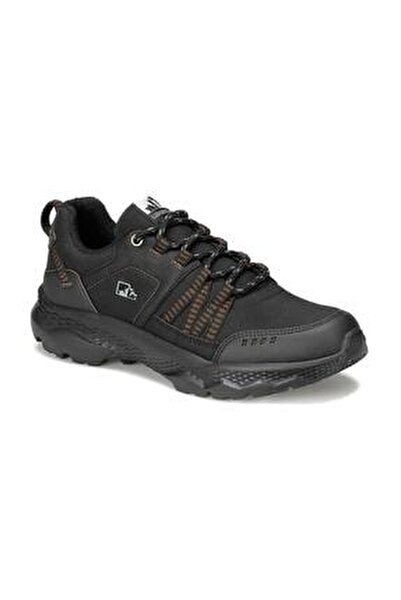 Siyah Erkek Outdoor Ayakkabı