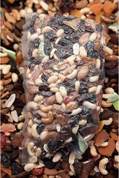 Ekici Gıda Naturel Tatlı Karışık Çerez 1 Kg (pomelo Meyvesi,çiğ Kaju,yaban Mersini,gün Kurusu,badem,ceviz)...
