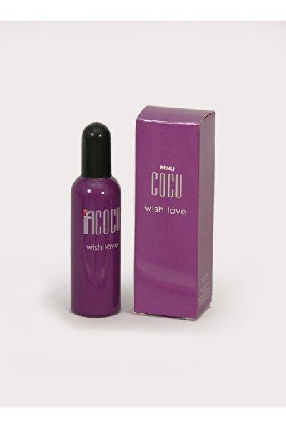 BENQ Cocu Wish Love Bayan Parfüm