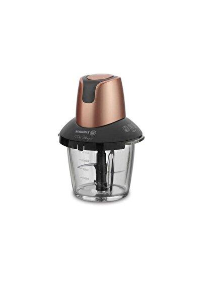 KORKMAZ Pro Magıc 4 Bıçaklı Cam Doğrayıcı