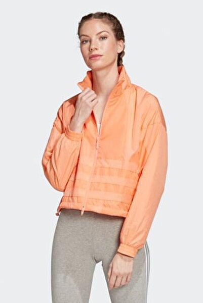 Kadın Spor Sweatshirt - Lrg Logo Tt - FM2582