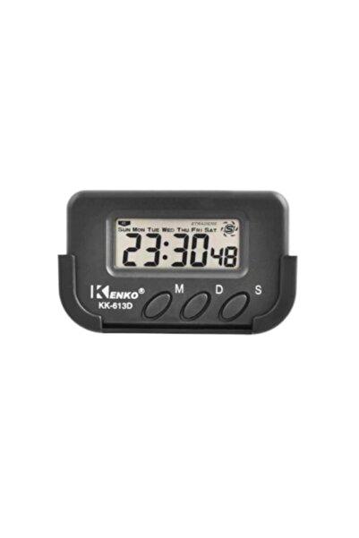 Etraders Okula Dönüş Saat - Mini Dijital Saat - Elektronik Ekran Alarm Kronometre-öğrenci Ders Saati