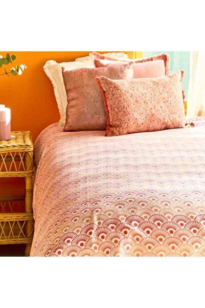 Bella Maison Shay Somon Pike Çift Kişilik 220x230 cm