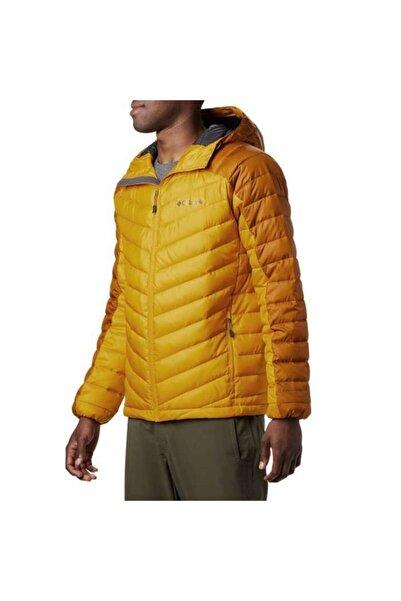 Columbia Erkek Sarı Horızon Explorer Mont 1803931-705