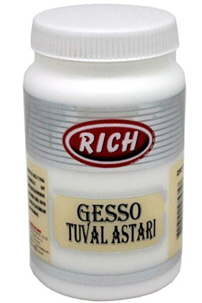 Rich Gesso Tuval Astarı 250 cc
