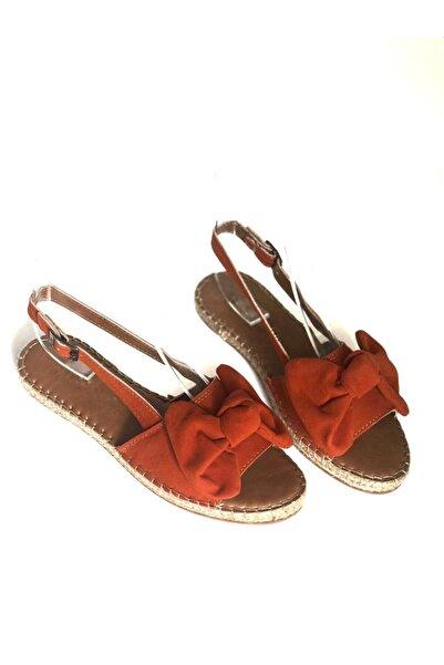 LAURELS Kadın Kiremit Sandalet